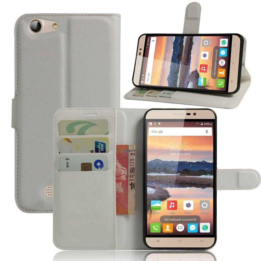 Doogee Y6 Smartphone Funda,iBetter Doogee Y6 Smartphone caso ...