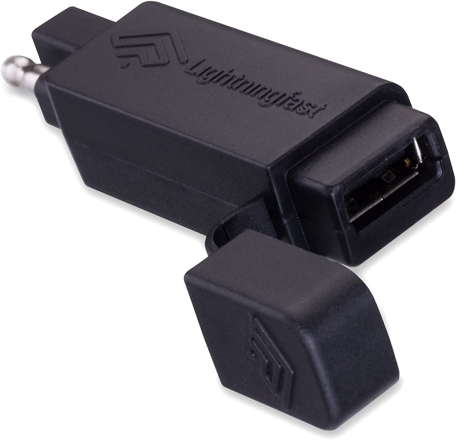 SAE to USB Adapter - Motorcycle Quick Disconnect Plug