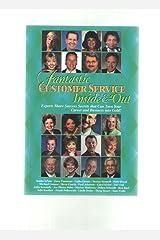 Fantastic Customer Service Inside & Out Paperback