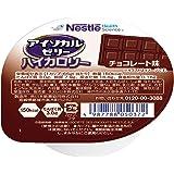 アイソカル ジェリー HC チョコレート味