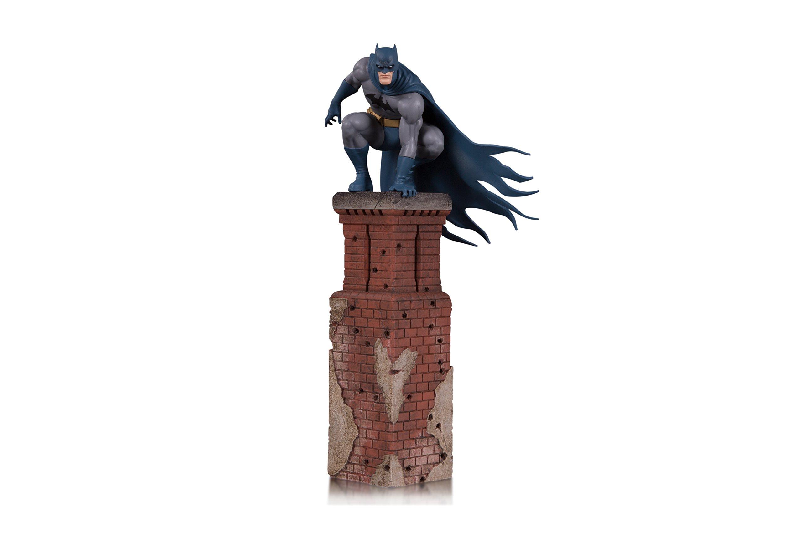 DC Collectibles Bat Family: Batman Multi-Part Statue