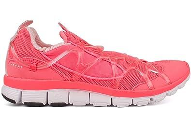 0211d86015a71 Nike Free Kukini Womens Running Shoes 511443-661 Hot Punch 7.5 M US