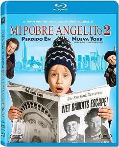 Mi Pobre Angelito 2: Perdido en Nueva York [Blu-ray]