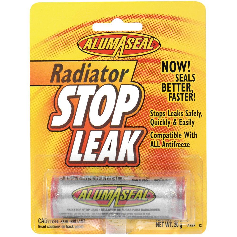 AlumAseal ASBPI12-12PK Radiator Sealer Blister Card, (Pack of 12) by Alumaseal