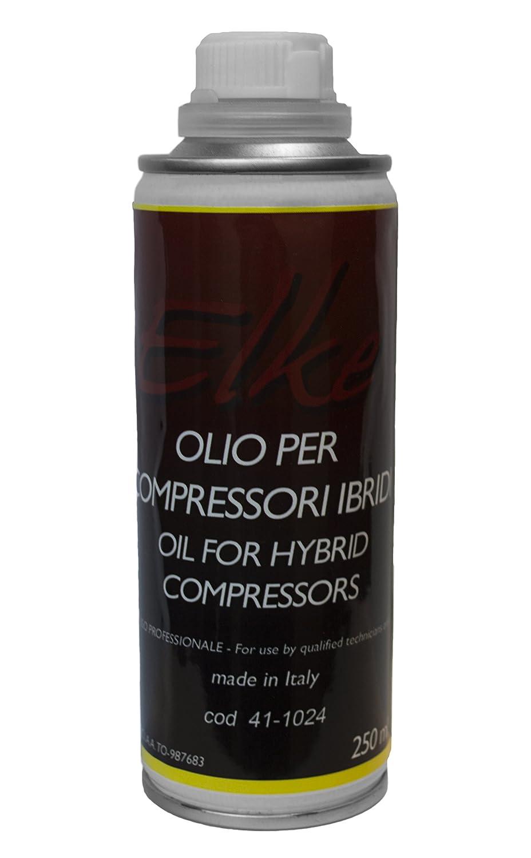 Coche Aire Acondicionado vehículo eléctrico híbrido Compresor refrigeración aceite 41 - 1024: Amazon.es: Coche y moto