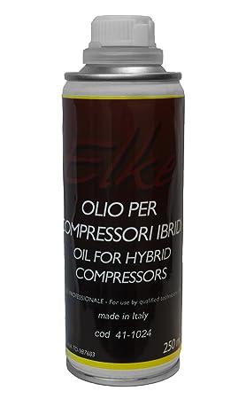 Coche Aire Acondicionado vehículo eléctrico híbrido Compresor refrigeración aceite 41 – 1024