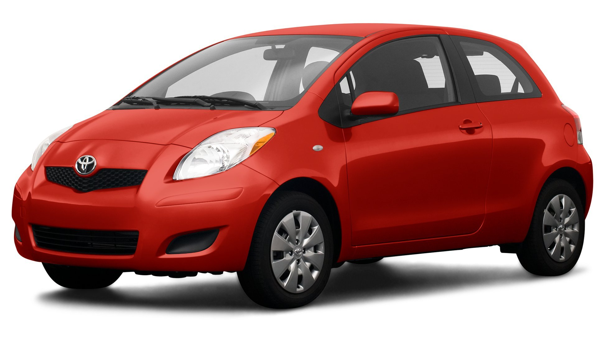 2009 toyota yaris reviews images and specs vehicles. Black Bedroom Furniture Sets. Home Design Ideas