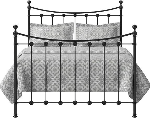 The Original Bed Co Lit Fer Forge Carrick Solo Cadre De Lit