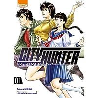City Hunter Rebirth T01 (01)