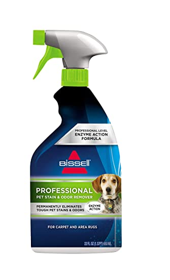 Amazon.com: Bissell Professional mancha & Olor, 22 onzas, 77 ...
