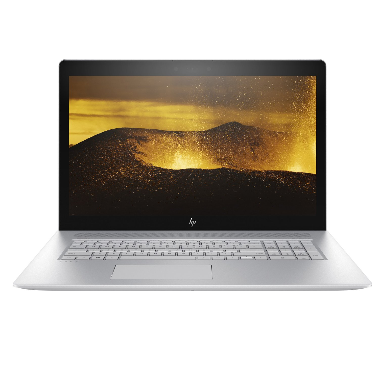 HP Envy 17T Touch Intel Core i7-8550U Quad Core, 512GB SSD, 16GB RAM, Win 10 Pro HP Installed, 17.3 FHD touch, Nvidia…