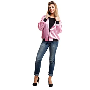 My Other Me Me-203358 Disfraz Pink Lady para mujer, M-L ...