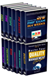 The Complete 'Ace Your PMP® Exam' Series: Essential PMP® Concepts Simplified (English Edition)