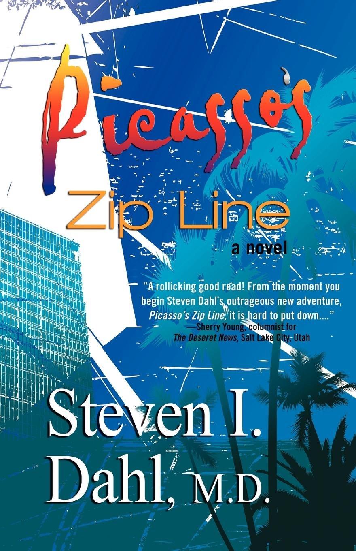 Download Picasso's Zip Line pdf epub