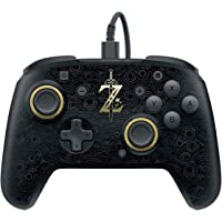 Pro Controller Alámbrico con Caratulas Intercambiables para Nintendo Switch - Standard Edition