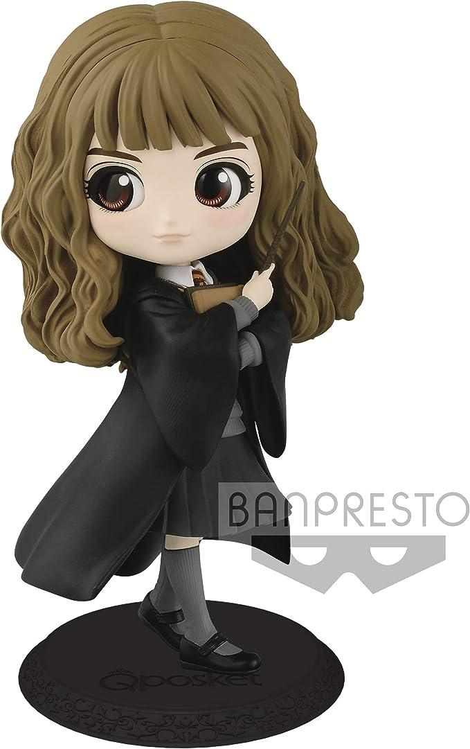 HARRY POTTER Granger Figura QPOSKET Hermione 14 CM ...