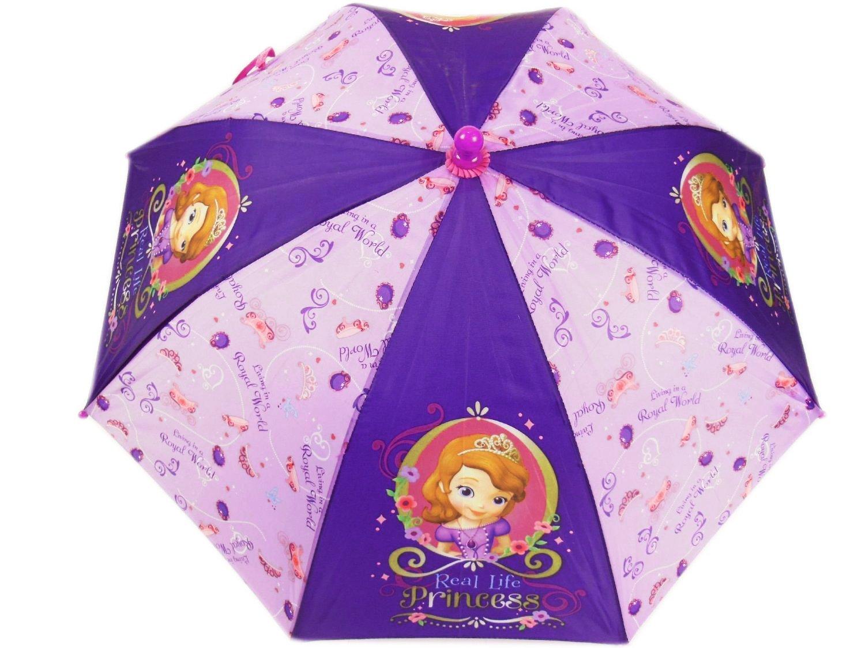 Disney's Sofia the First ''Real Life Princess'' Umbrella by Disney