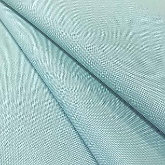 Amazon Com Ottertex Canvas Fabric Waterproof Outdoor 60 Wide 600 Denier 15 Colors Sold By The Yard 1 Yard Aqua