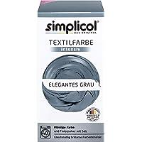 Simplicol Textilfarbe intensiv (18 Farben)