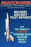 Military Aircraft Pilot Reports