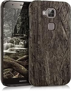 kwmobile Funda dura para Huawei G8 / GX8: Amazon.es: Electrónica