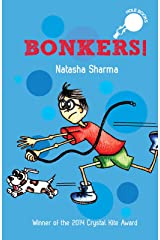 Bonkers! Kindle Edition