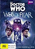 Doctor Who Web of Fear