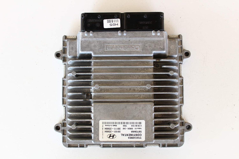 2011-2014 Hyundai Sonata ecm ecu computer 39101-2G664