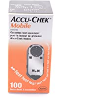 ACCU CHEK Mobile Cassette B/2*50