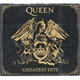 QUEEN GREATEST HITS [2CD]