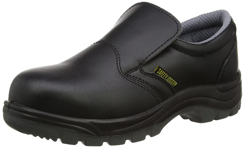 Safety Jogger - Calzado de protecció n de cuero unisex