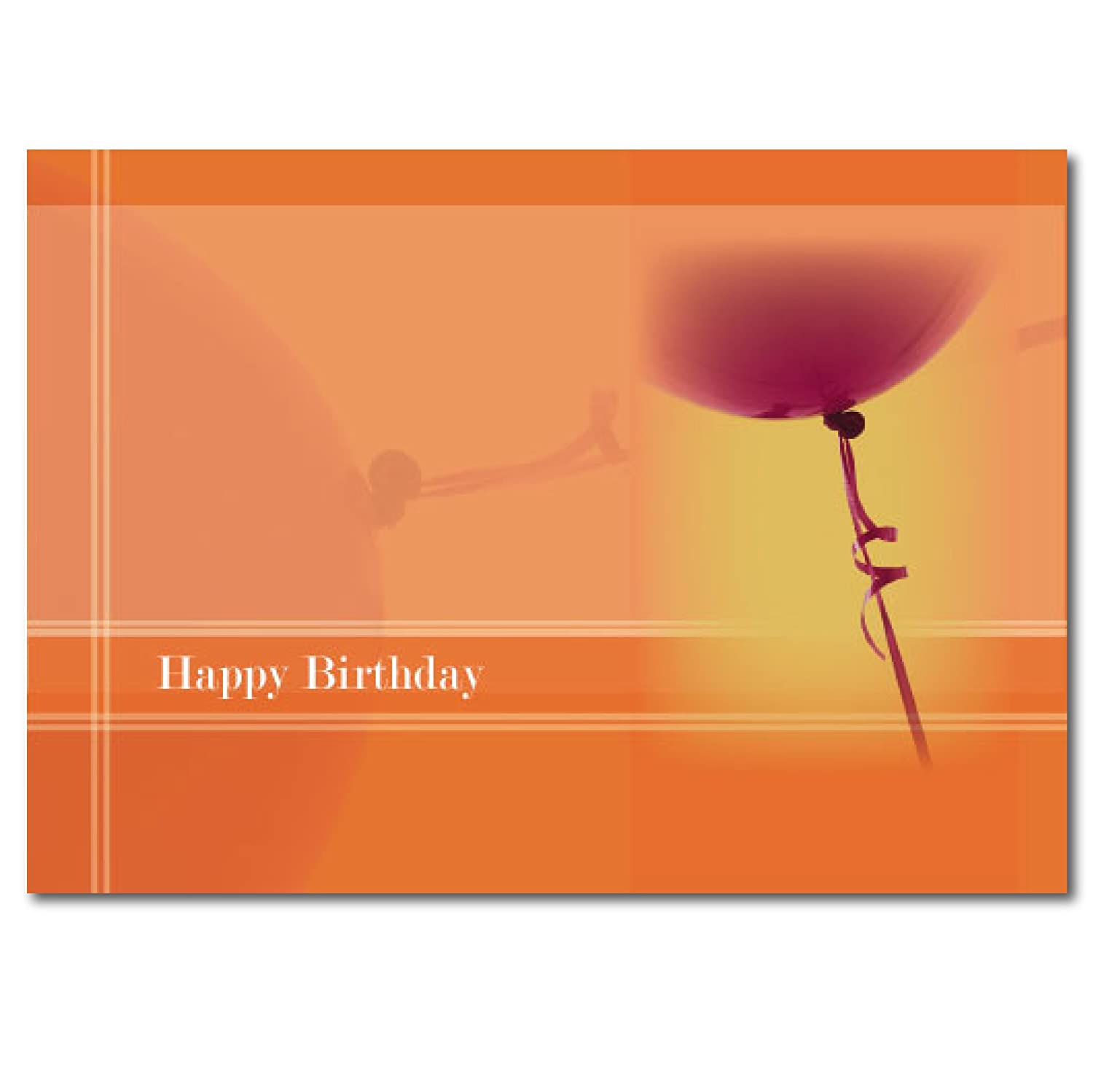 6 design birthday greeting card assortment a 30 card