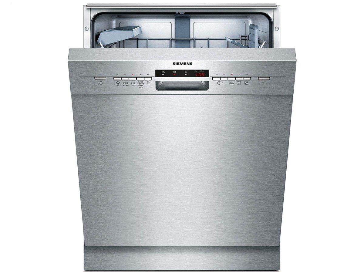 Siemens Kühlschrank Anleitung : Siemens sr m eu unterbaugeschirrspüler a a maßgedecke