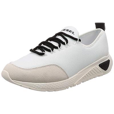 Diesel Men's SKB S-kby Sneaker: Shoes