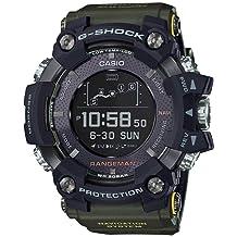 Casio G-Shock Rangeman Limited Edition