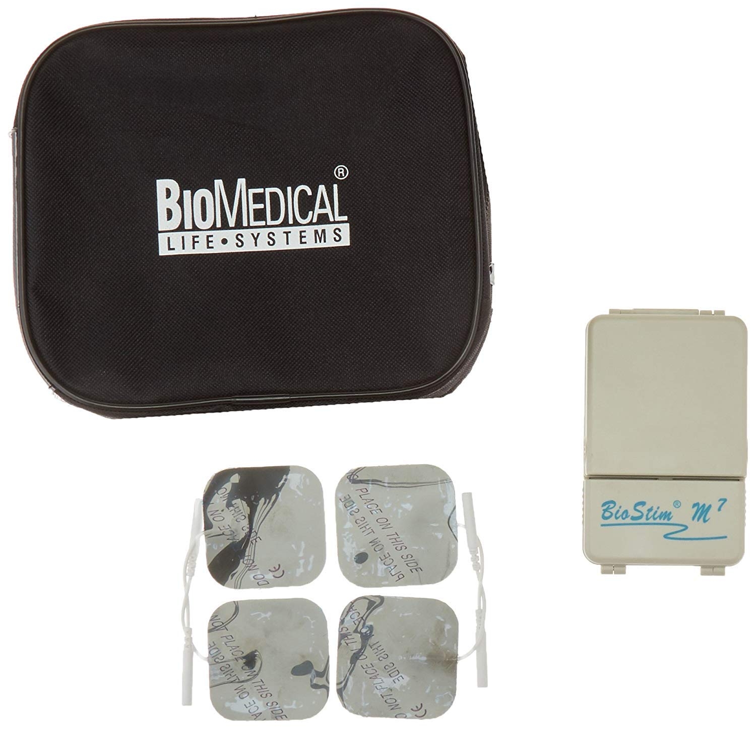 BioStim M7 TENS Digital TENS unit by Physical Therapy Supplies