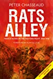 Rats Alley: Trench Names of the Western Front, 1914–1918