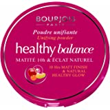 Bourjois Healthy Balance Unifying Compact Powder for Women, 0.32 Ounce