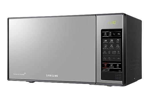 14 opinioni per Samsung GE83X microwave- microwaves (330