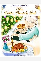 The Little Match Girl (Enhanced Edition) Kindle Edition