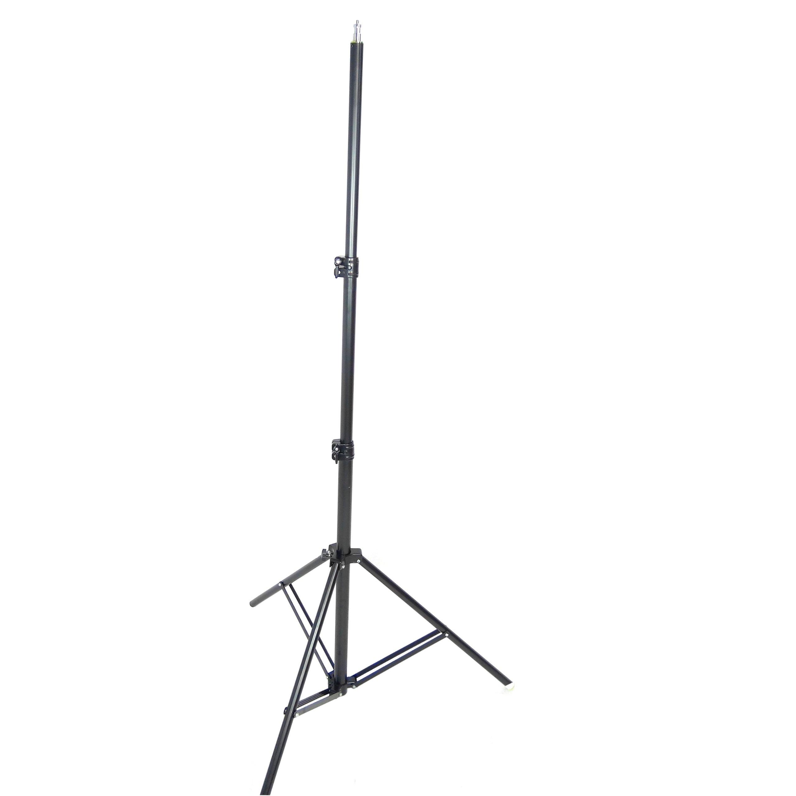 DynaSun W957 - Soporte de equipos de iluminación fotográfica, negro product image