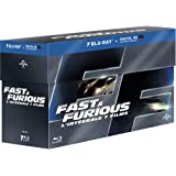 Fast and Furious - L'intégrale 7 films [Blu-ray + Copie digitale]