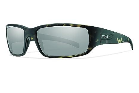 eca914bf60 Amazon.com  Smith Optics Prospect Chromapop Polarized Sunglasses ...