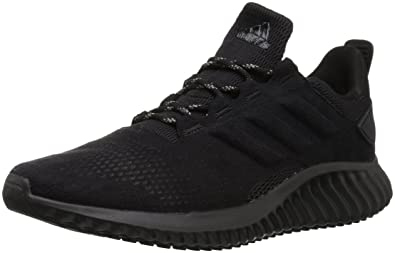 adidas Performance Women's Alphabounce CR w, Core Black/Core Black/Core  Black,