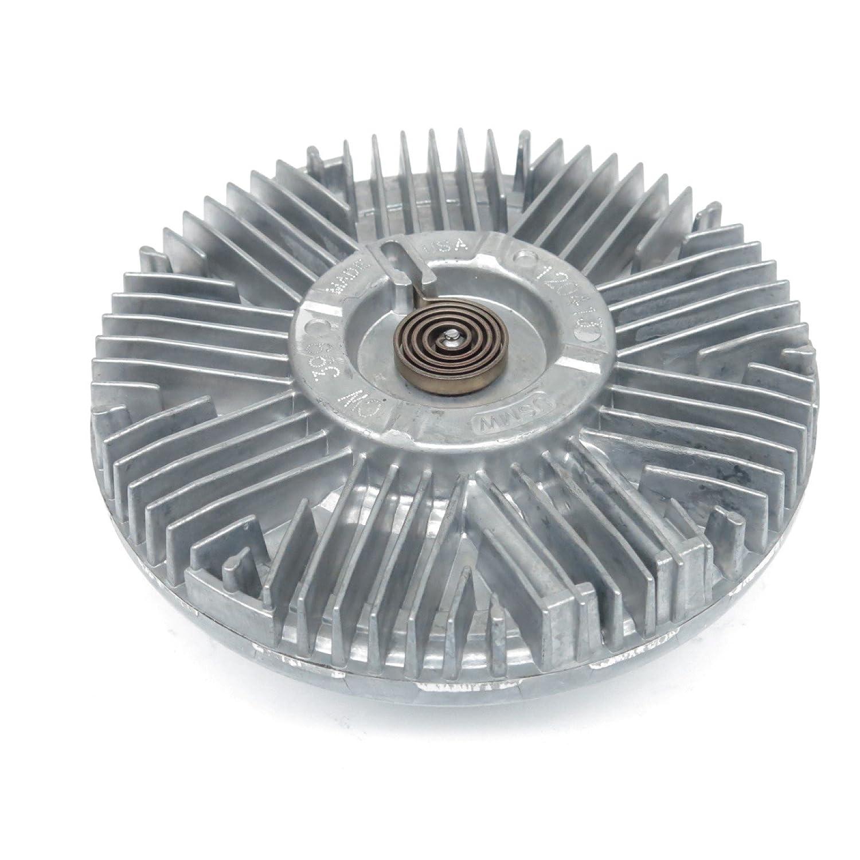 US Motor Works 22399 Heavy Duty Thermal Fan Clutch 2000-2008 BMW