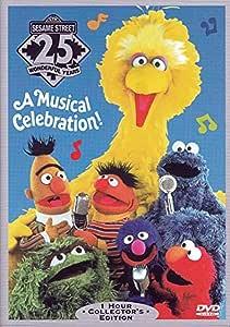 Sesame Street: 25 Wonderful Years, A Musical Celebration