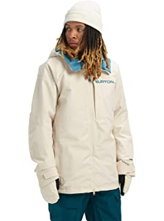Amazon.com : Burton Womens Rubix Gore-Tex Jacket : Clothing