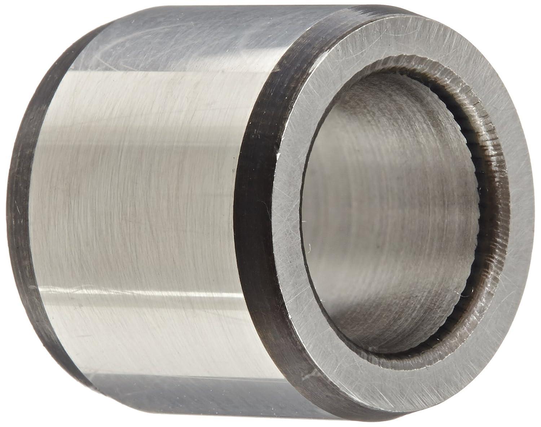 Aluminum A2017 NBK MJC-65-EGR-20-24 Jaw Flexible Coupling Set Screw Type Bore Diameters 20 mm and 24 mm