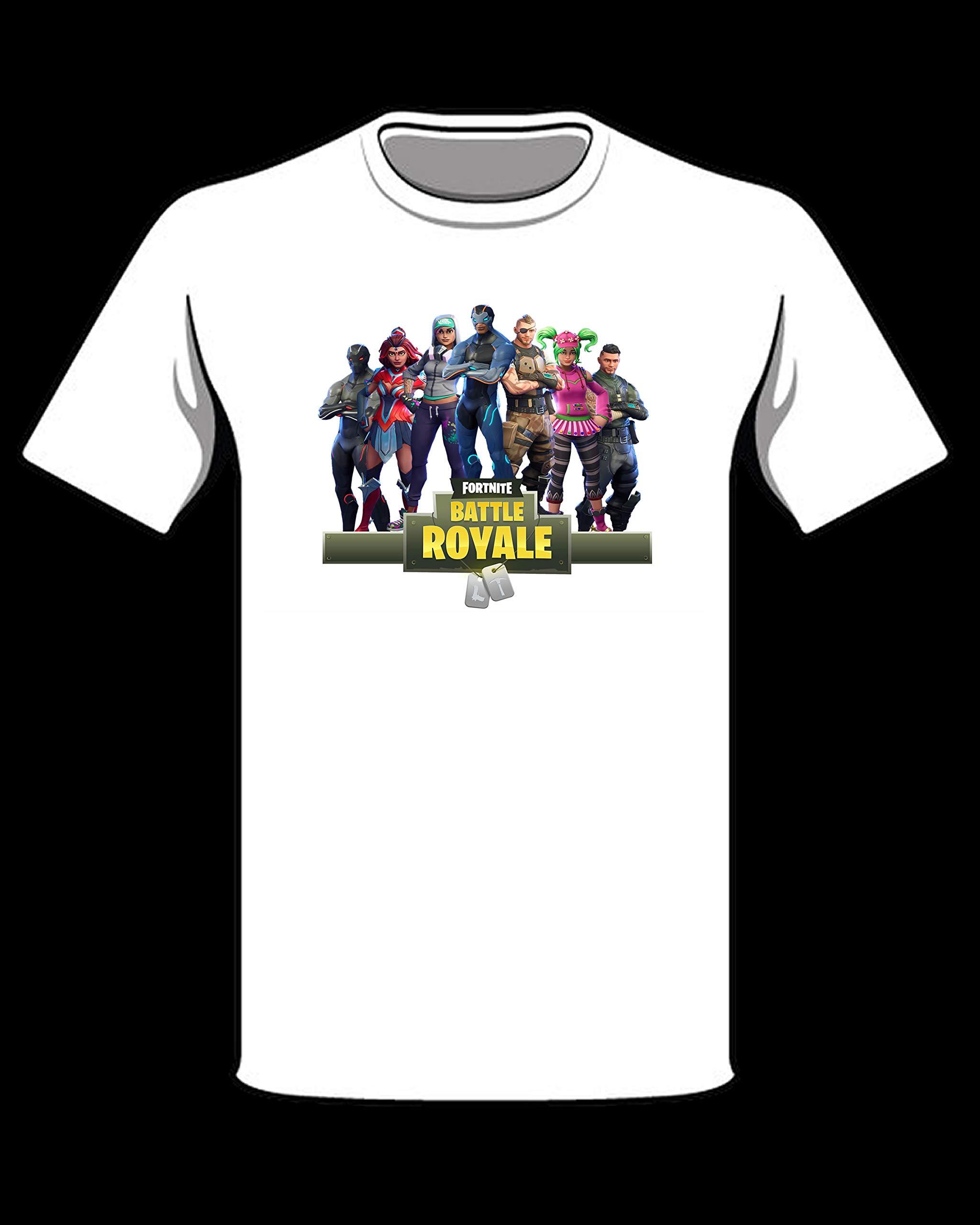 Fortnite season four Shirt, Fortnite birthday shirt #57