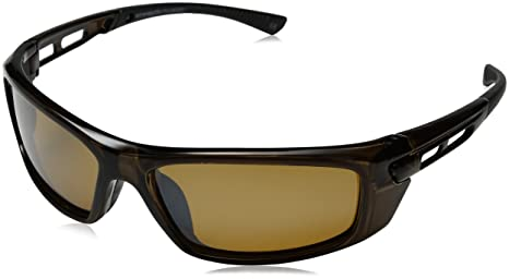 ed13723d151 Image Unavailable. Image not available for. Color  Extreme Optiks AQT Hi  Definition Polarized Sunglasses